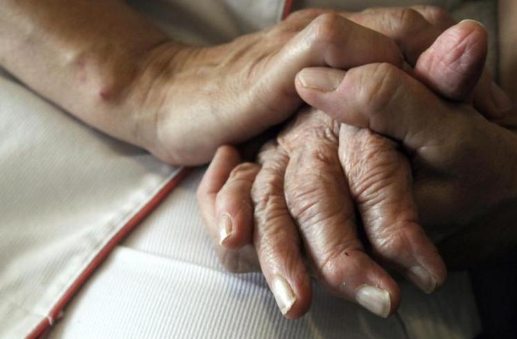 ژن در ابتلا به آلزایمر موثر است؟