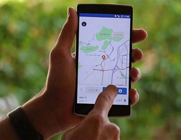 اپلیکیشن های ایرانی که مسیرهای سیلابی را نشان میدهد