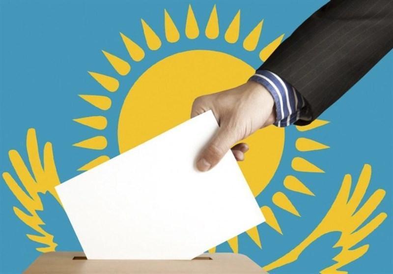 انتخابات زودهنگام در قزاقستان آغاز شد