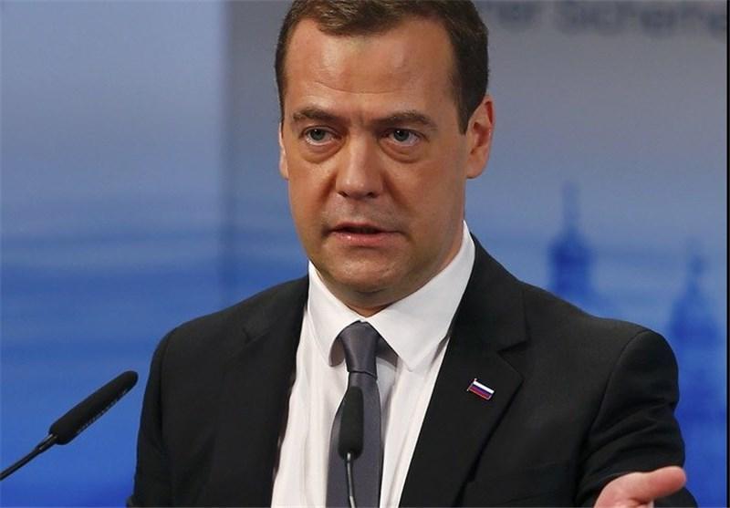 نخست وزیر روسیه: جزایر کوریل متعلق به ما است