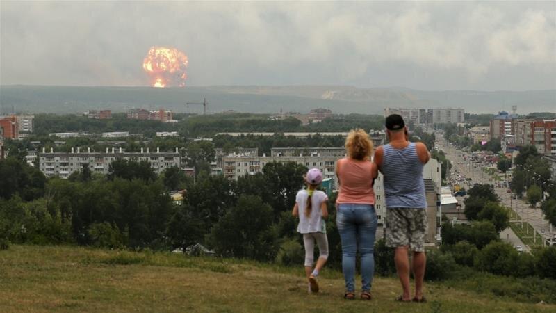 درباره اسکای فال، موشک راهنمایی شونده با موتور هسته ای روسیه