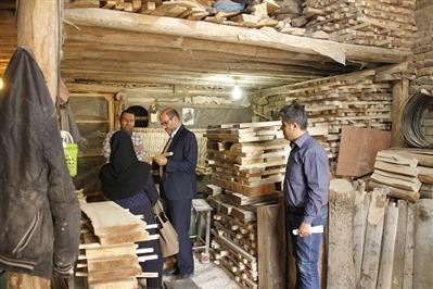 17 کارگاه صنایع دستی آذربایجان غربی گواهی کیفیت دریافت کردند