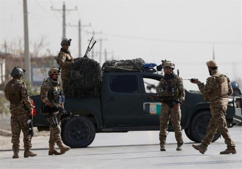 یک سوم بودجه افغانستان هزینه بخش نظامی می گردد