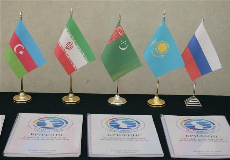 اجلاس بعدی مالی دریای خزر در آستاراخان روسیه برگزار می گردد