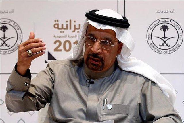 افشای دلیل واقعی برکناری وزیر نفت عربستان