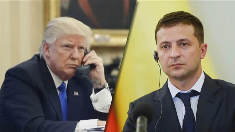 آیا اوکراین گیت ترامپ را به سرنوشت نیکسون دچار خواهد کرد؟