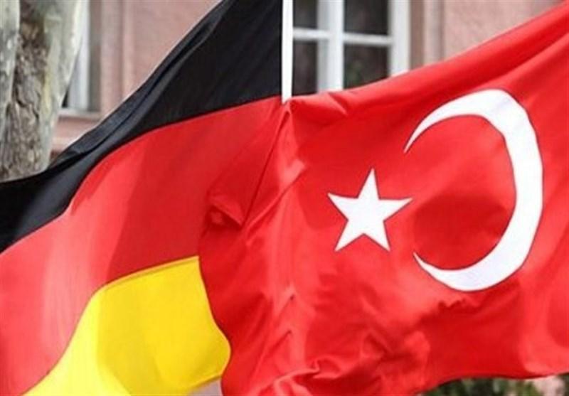 آلمان فروش سلاح به ترکیه را متوقف می کند