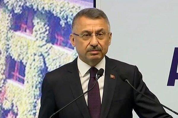 معاون اردوغان: برای بازگشت آوارگان سوری برنامه داریم