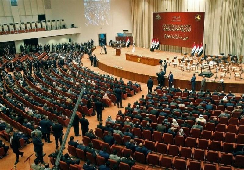نشست فوق العاده مجلس عراق برای آنالیز خواسته معترضان