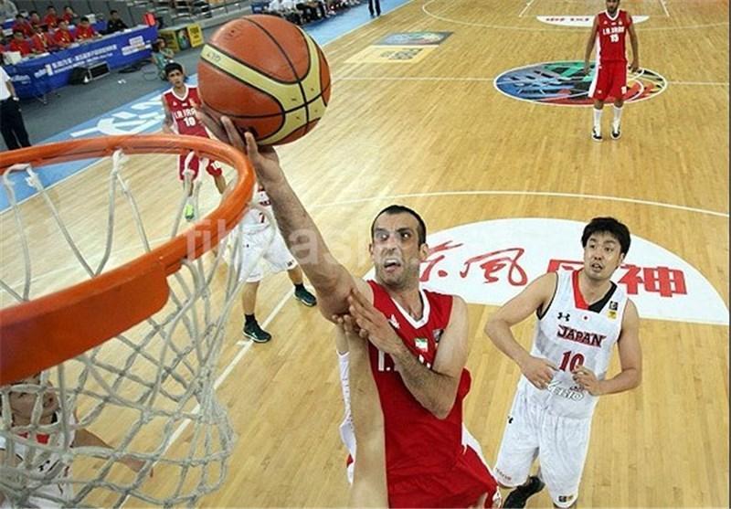 ویسی، موثرترین بازیکنان ایران شد