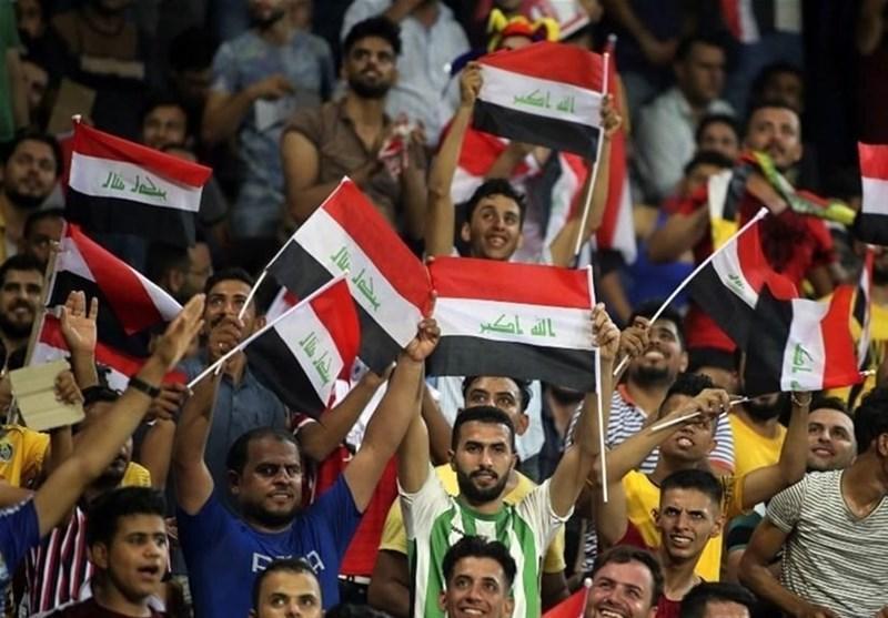 توصیه وزیر ورزش عراق به طرفداران این کشور در آستانه بازی با ایران