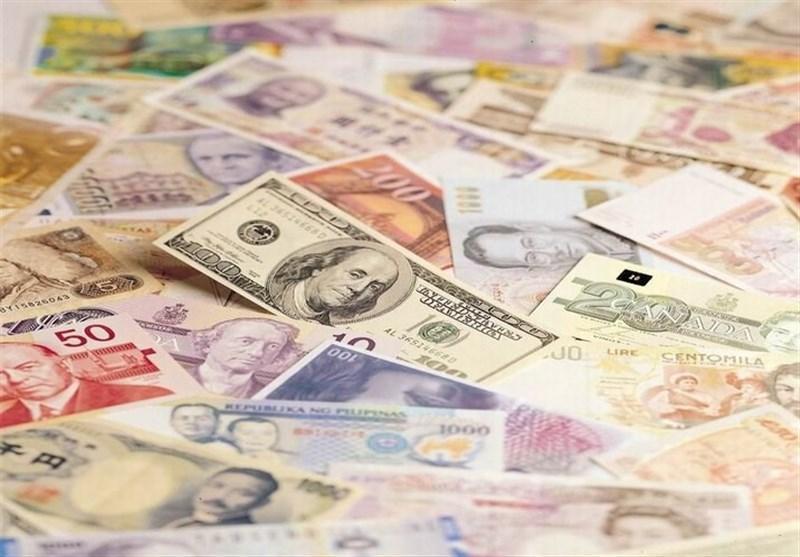 قیمت روز ارز های دولتی 98، 02، 24