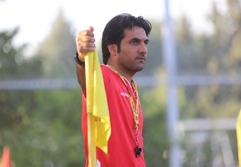هاشم پور: برای پرداخت پاداش ها به تاج اطمینان داریم، مسئولان برگزاری دوست داشتند اسپانیا قهرمان گردد