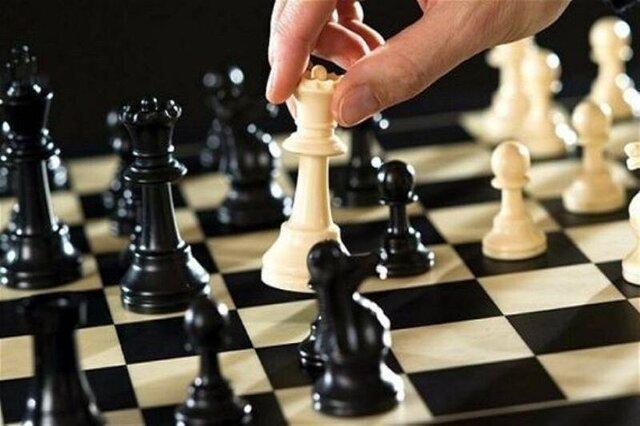 شورش فرامرزی رئیس جدید هیات شطرنج کرمانشاه شد