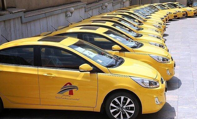 اولین تاثیرات افزایش قیمت بنزین بر هزینه سفر ، درخواست افزایش قیمت کرایه سواری های بین شهری