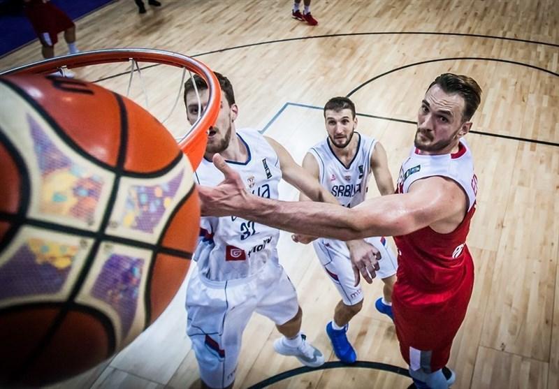 میزبانان بسکتبال انتخابی المپیک معین شدند