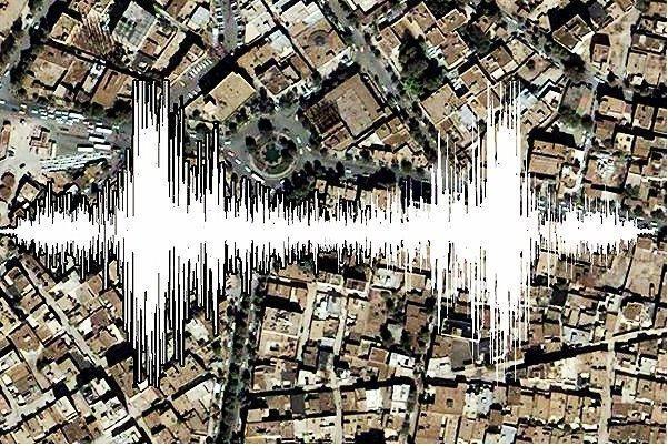 از ثبت بزرگ ترین زلزله ها در بوشهر و کرمان تا انتشار بوی نامطبوع در پایتخت