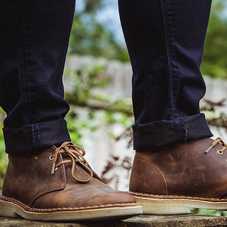 شخصیت شناسی از روی کفش مردانه