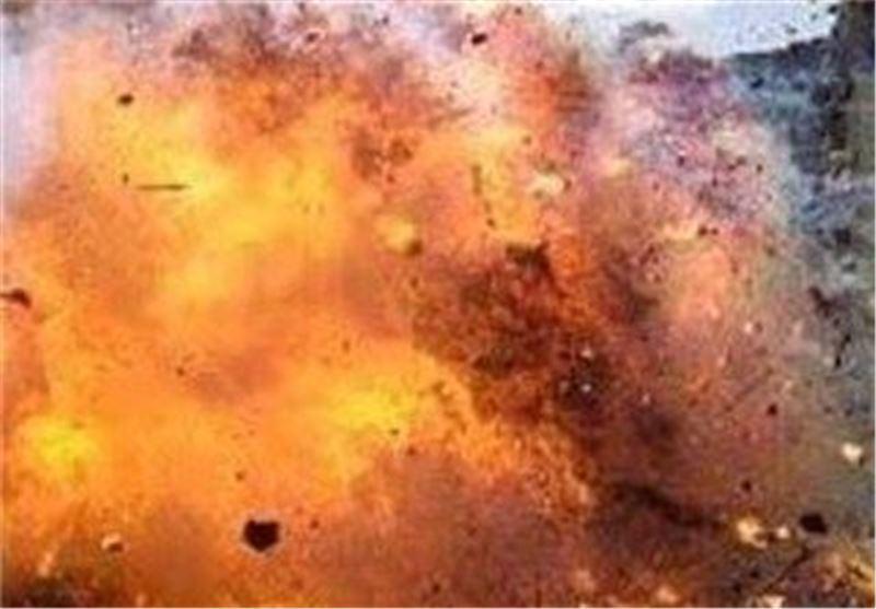 فوری، حمله انتحاری به اداره امنیتی افغانستان