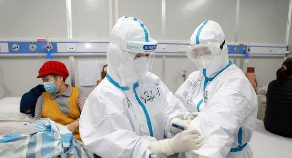 سازمان بهداشت دنیای: خطر شیوع کرونا در دنیا بسیار بالاست