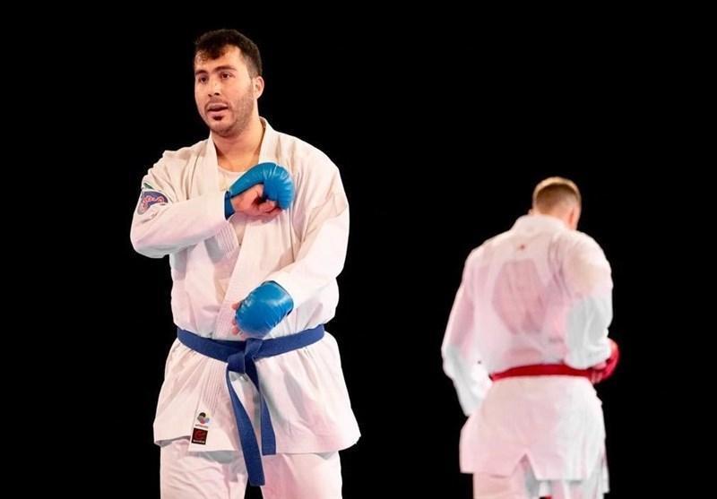 مسابقات کاراته کسب سهمیه المپیک فرانسه به تاخیر افتاد ، WKF نفرات المپیکی رنکینگ را گفت