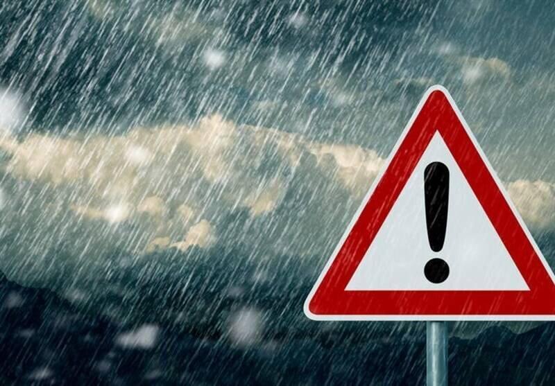 آمادگی وزارت نیرو برای بارش های سیل آسا در 4 روز آینده