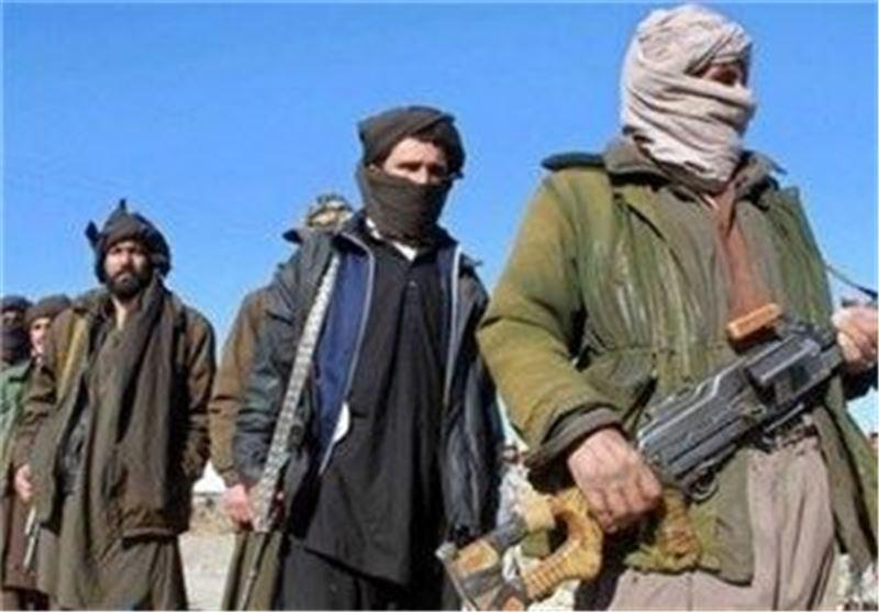 وزارت معادن افغانستان هدف گلوله آرپی جی نهاده شد