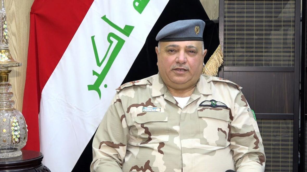 بیانیه جدید فرماندهی عملیات مشترک عراق درباره حملات ترکیه
